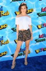 OLIVIA STUCK at 4th Annual Just Jared Summer Bash in Beverly Hills 08/13/2016