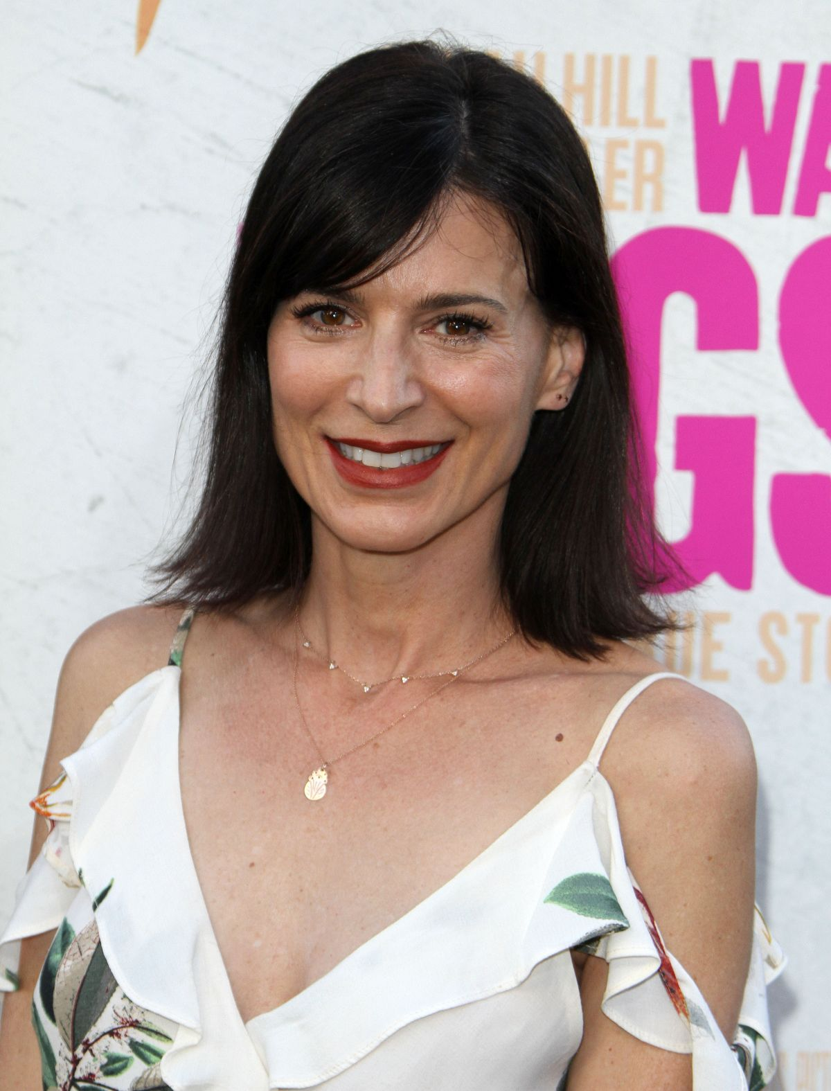 PERREY REEVES at