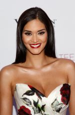 PIA ALONZO WUTZBACH at 2016 Miss Teen USA Competition in Las Vegas 07/30/2016