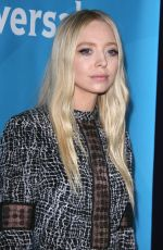 PORTIA DOUBLEDAY at NBC/Universal Press Day at 2016 Summer TCA Tour in Beverly Hills 08/02/2016