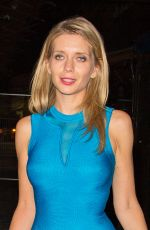 RACHEL RILEY at Strictly Come Dancing stars at Gilgamesh in London 08/12/2016