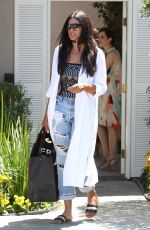 RACHEL ROY at Instyle Jennifer Klein's 2017 Indulgence Party in Los Angeles 08/14/2016