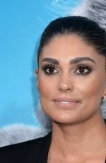 RACHEL ROY at 'Nine Lives' Premiere in Hollywood 08/01/2016