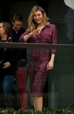 RENEE ZELLWEGER at Press Call for