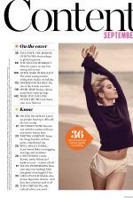 RITA ORA in Cosmopolitan Magazine, UK September 2016 Issue