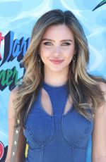 RYAN NEWMAN at 4th Annual Just Jared Summer Bash in Beverly Hills 08/13/2016