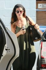 SANDRA BULLCOK Out and About in Burbank 08/19/2016