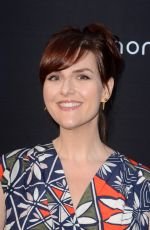 SARA RUE at 4moms Car Seat Launch in Los Angeles 08/04/2016