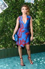 SARAH HYLAND at Teen Choice Awards 2016 in Inglewood 07/31/2016