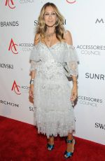 SARAH JESSICA PARKER at Ace Awards at Cipriani 42nd Street in New York 08/02/2016