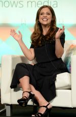 SARAH MICHELLE GELLAR at #blogher16 Experts Among Us Conference in Los Angeles 08/05/2016