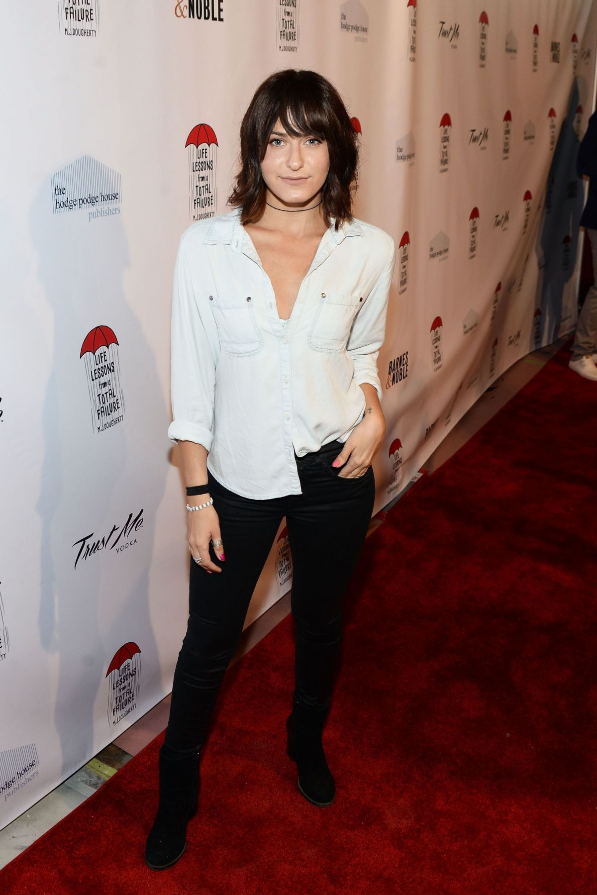 SCOUT TAYLOR-COMPTON at MJ Dougherty
