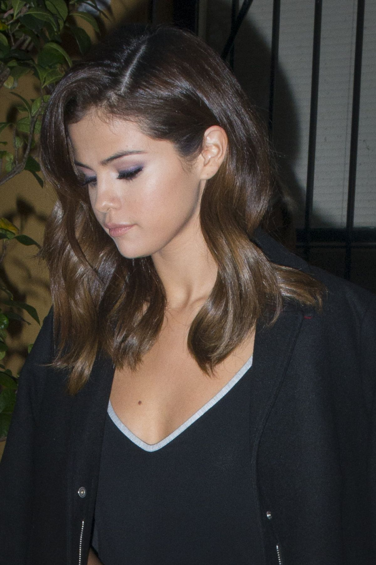 SELENA GOMEZ Night Out in Sydney 08/09/2016