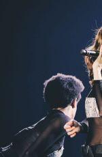 SELENA GOMEZ Performs at Revival Tour in Melbourne 08/05/2016