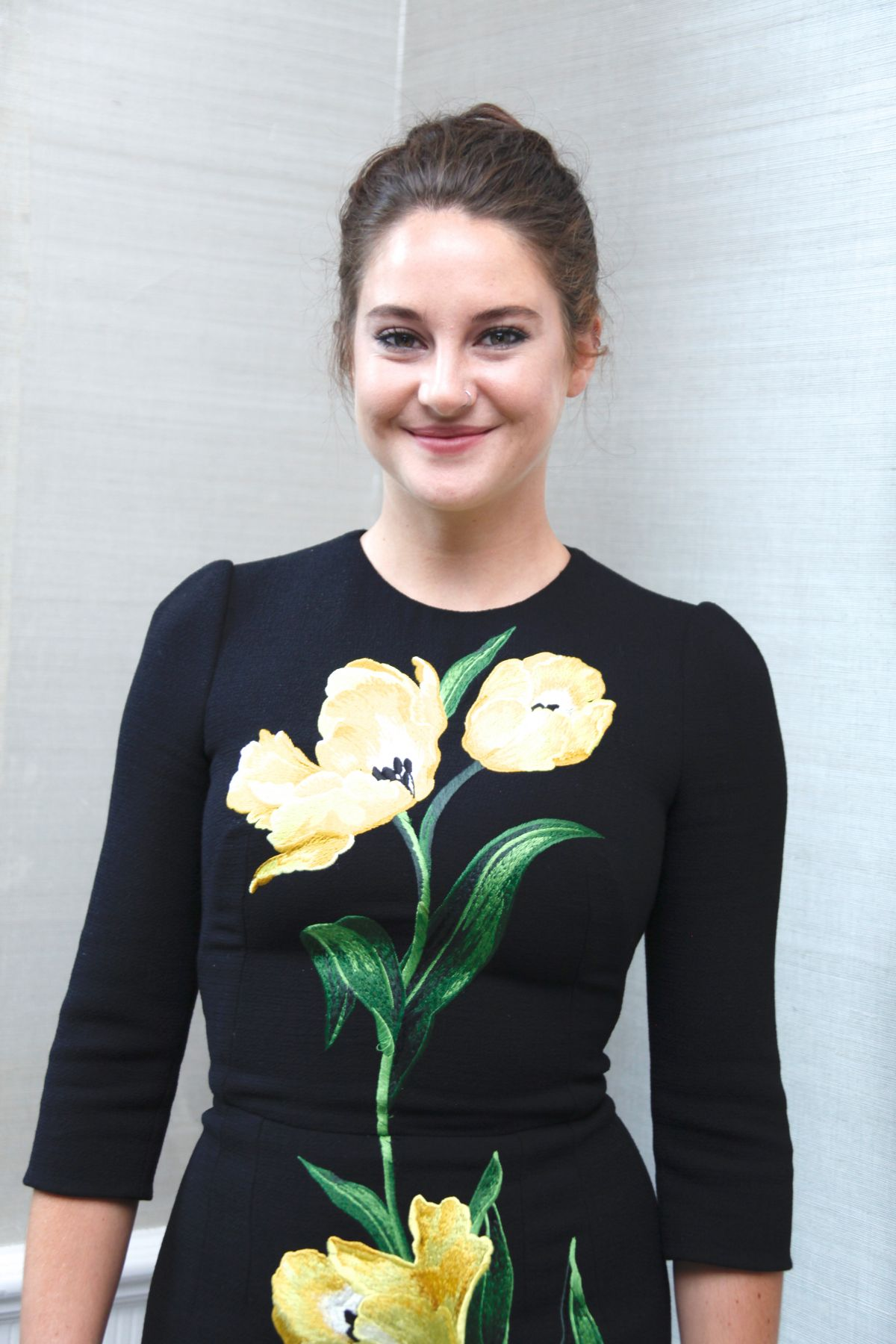 SHAILENE WOODLEY at 'S...
