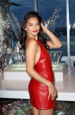 SHANINA SHAIK at W Hotel Party to Celebrate Opening of W Dubai in New York 08/17/2016