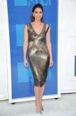 SHELLEY HENNIG at 2016 MTV Video Music Awards in New York 08/28/2016