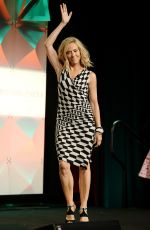 SHERYL CROW at #blogher16 Experts Among Us Conference in Los Angeles 08/05/2016