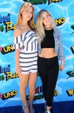 SKYLER SHAYE at 4th Annual Just Jared Summer Bash in Beverly Hills 08/13/2016