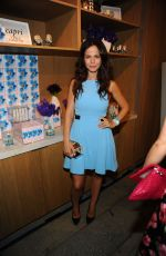 TAMMIN SURSOK at Power of Young Hollywood Party in Los Angeles 08/16/2016