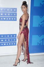 TAYLOR MARIE HILL at 2016 MTV Video Music Awards in New York 08/28/2016