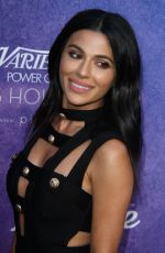 TENI PANOSIAN at Power of Young Hollywood Party in Los Angeles 08/16/2016