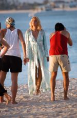 The BEst from Past - ANNA KOURNIKOVA at Ritz Carlton Grand Cayman, 2007