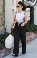 VANESSA HUDGENS Out and About in Los Angeles 08/12/2016