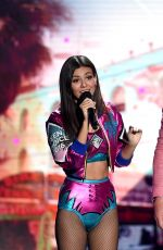 VICTORIA JUSTICE at Teen Choice Awards 2016 in Inglewood 07/31/2016