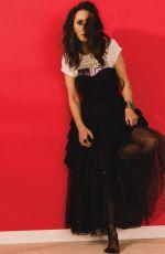 WINNONA RYDER in Nylon Magazine, September 2016 Issue