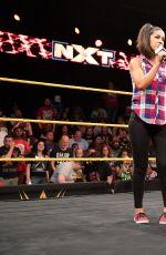 WWE - NXT Digitals 08/10/2016