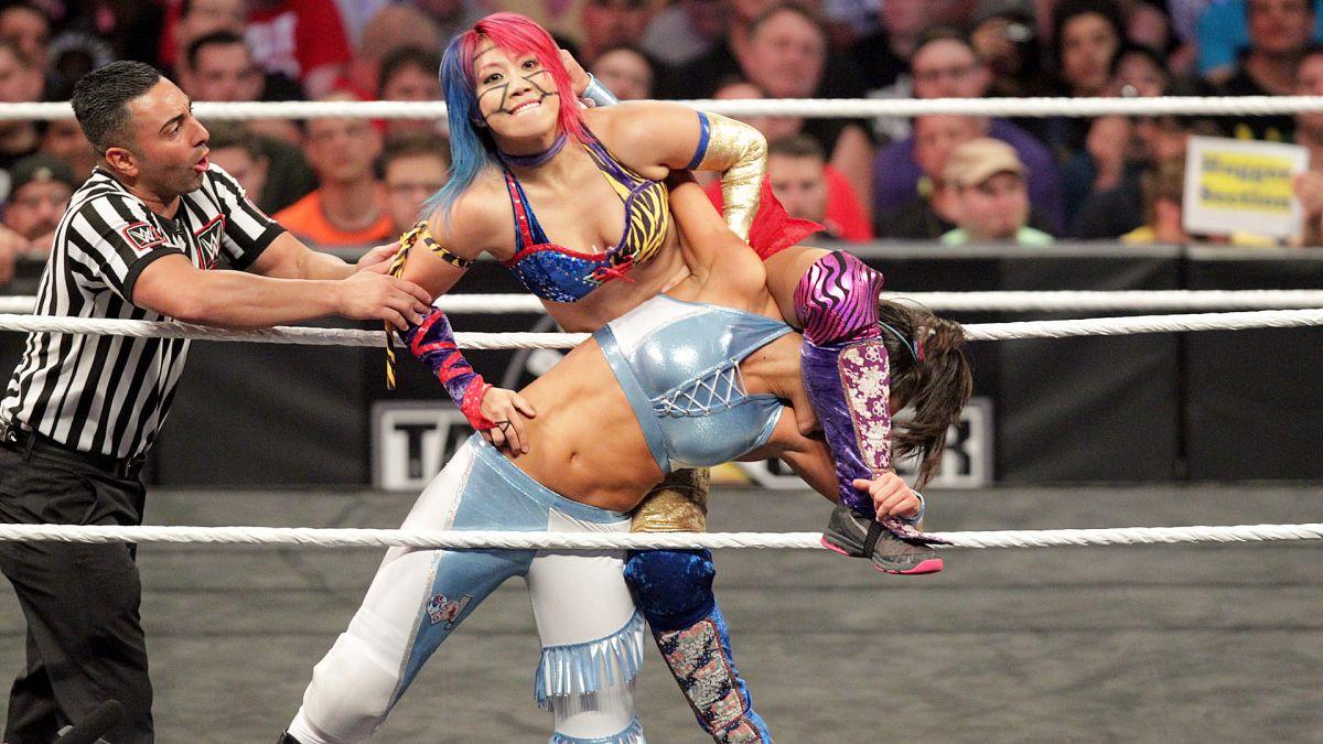 WWE - NXT Takeover, Brooklyn