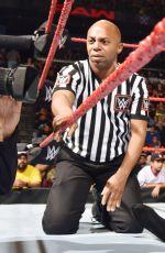 WWE - Raw Digitals 08/15/2016