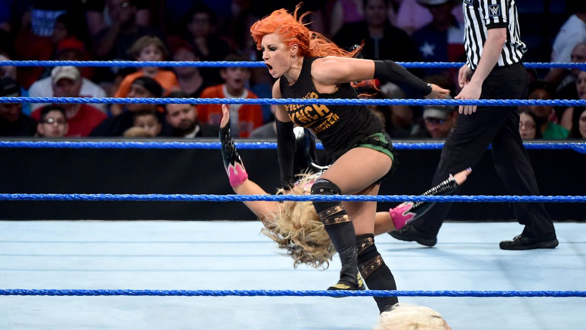 Wwe Smackdown Live 08 11 16 2016