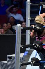 WWE - Smackdown Live! 08/16/2016