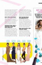 ZENDAYA COLEMAN in Dolly Magazine, Australia October 2016 Issue