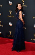 ABIGAIL SPENCER at 68th Annual Primetime Emmy Awards in Los Angeles 09/18/2016