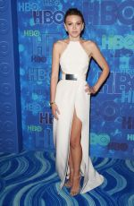 AIMEE TEEGARDEN at HBO's 2016 Emmy's After Party in Los Angeles 09/18/2016