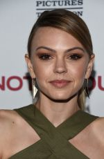 AIMEE TEEGARDEN at
