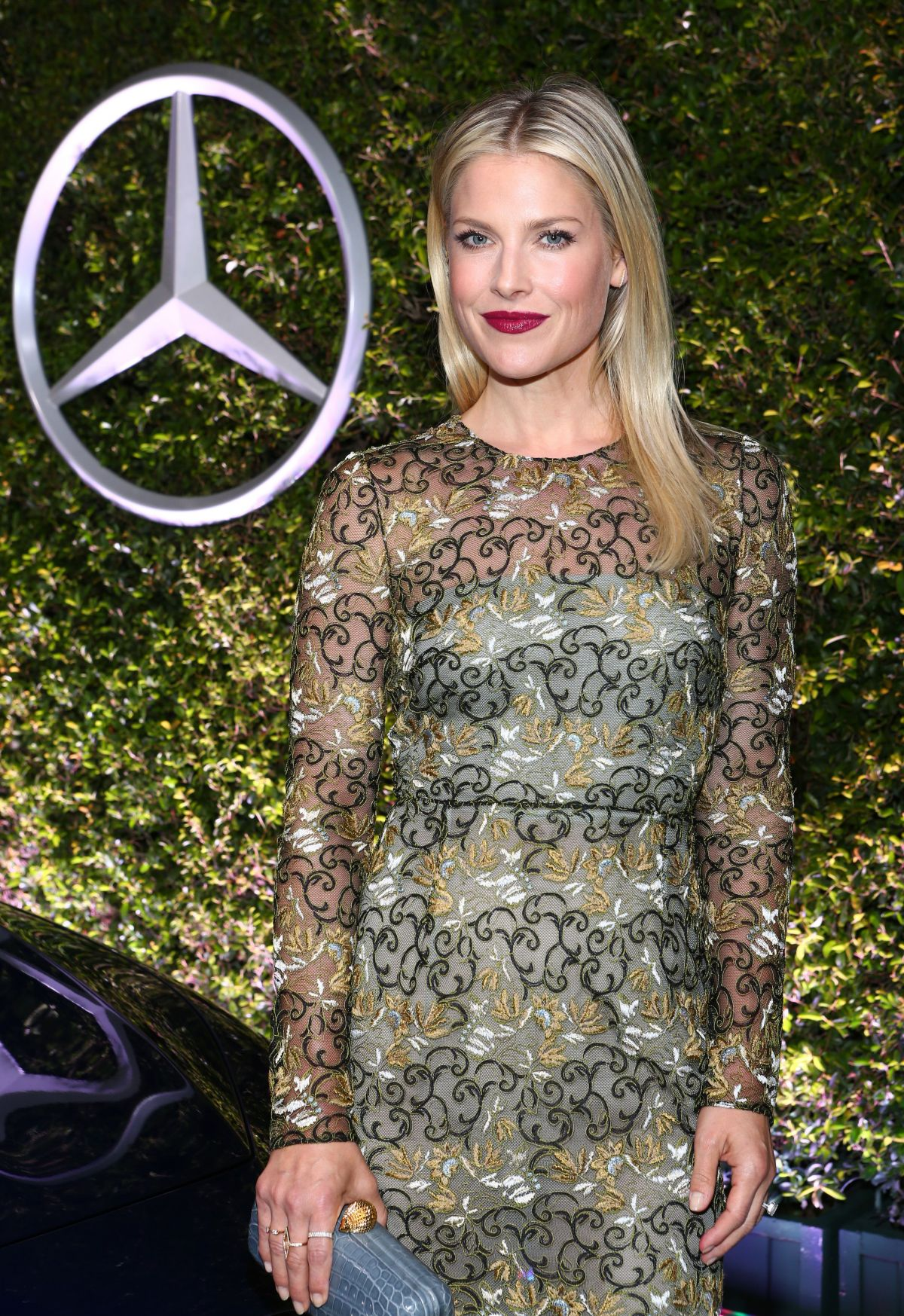 ALI LARTER at Variety and Women in Film