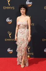 ALIA SHAWKATat HBO's 2016 Emmy's After Party in Los Angeles 09/18/2016