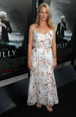 ALISON EASTWOOD at