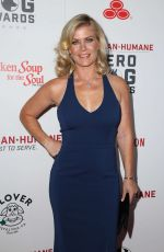 ALISON SWEENEY at 6th Annual American Humane Association Hero Dog Awards in Beverly Hills 09/10/2016