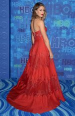 AMANDA CREW at HBO's 2016 Emmy's After Party in Los Angeles 09/18/2016