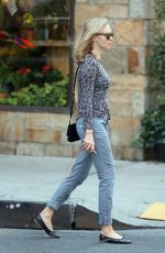 AMANDA SEYFRIED Out in New York 09/13/2016