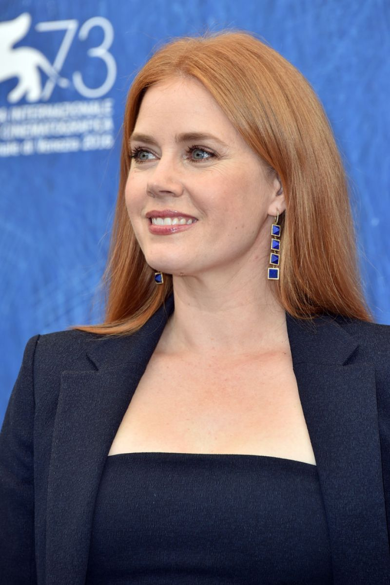 AMY ADAMS at 'Noctruna... Amy Adams