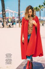 ANA DE ARMAS in Glamour Magazine, Spain October 2016 Issue