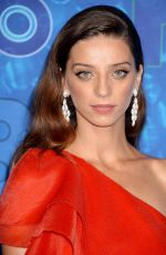 ANGELA SARAFYAN at HBO's 2016 Emmy's After Party in Los Angeles 09/18/2016