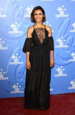ANITA RANI at 2016 National Lottery Awards in London 09/09/2016