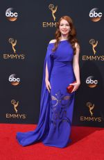ANNALISE BASSO at 68th Annual Primetime Emmy Awards in Los Angeles 09/18/2016